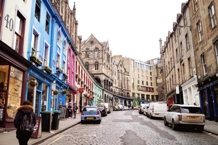 Top Free Thing to Do in Edinburgh