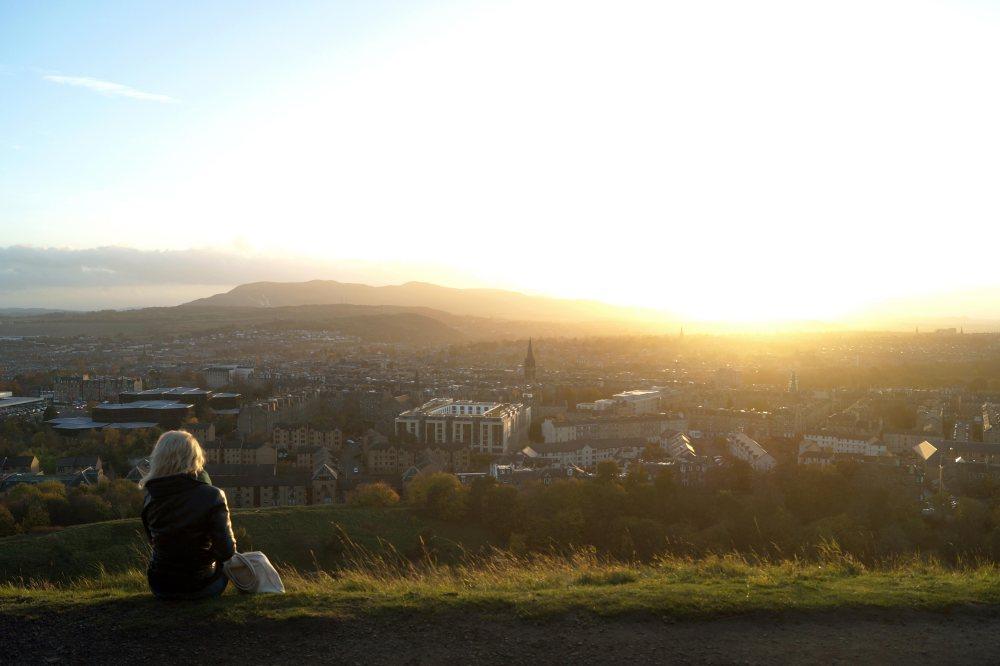 Free Things do to in Edinburgh