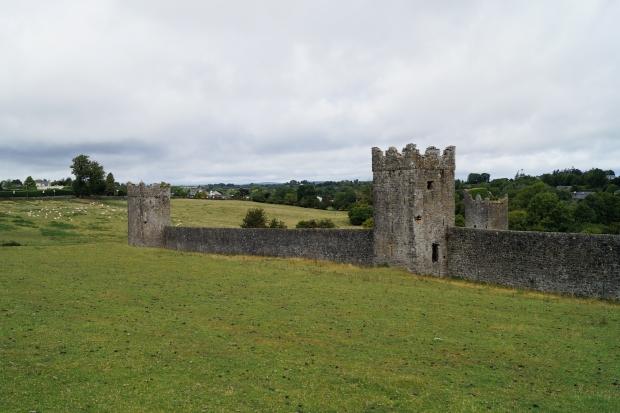 Southeast Ireland Bucketlist Kells