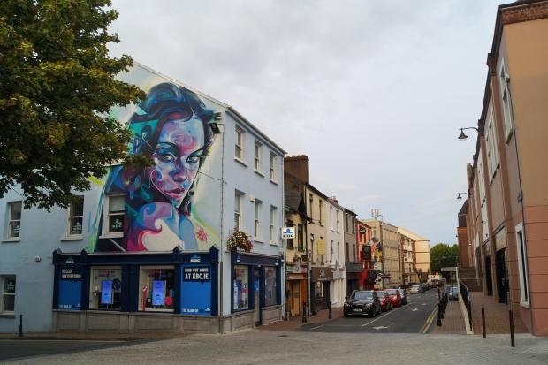 Southeast Ireland Bucketlist Waterford