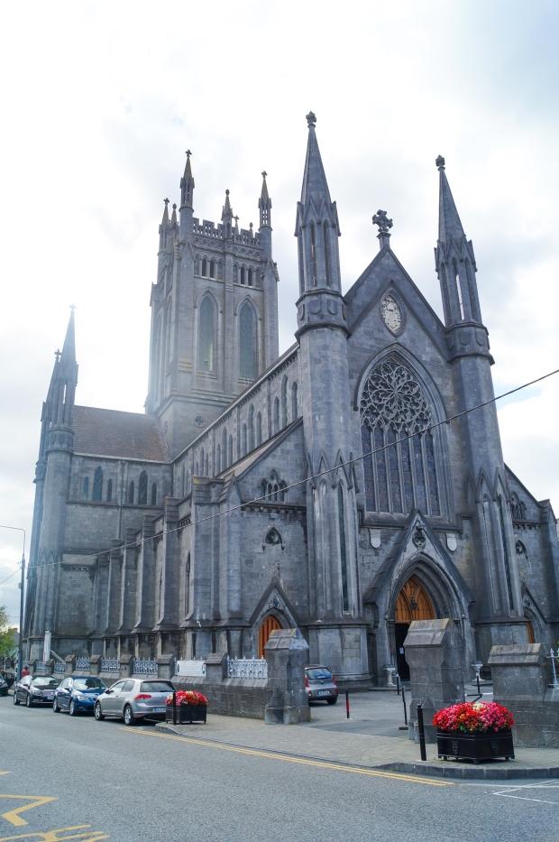 Kilkeny Voluntering ireland