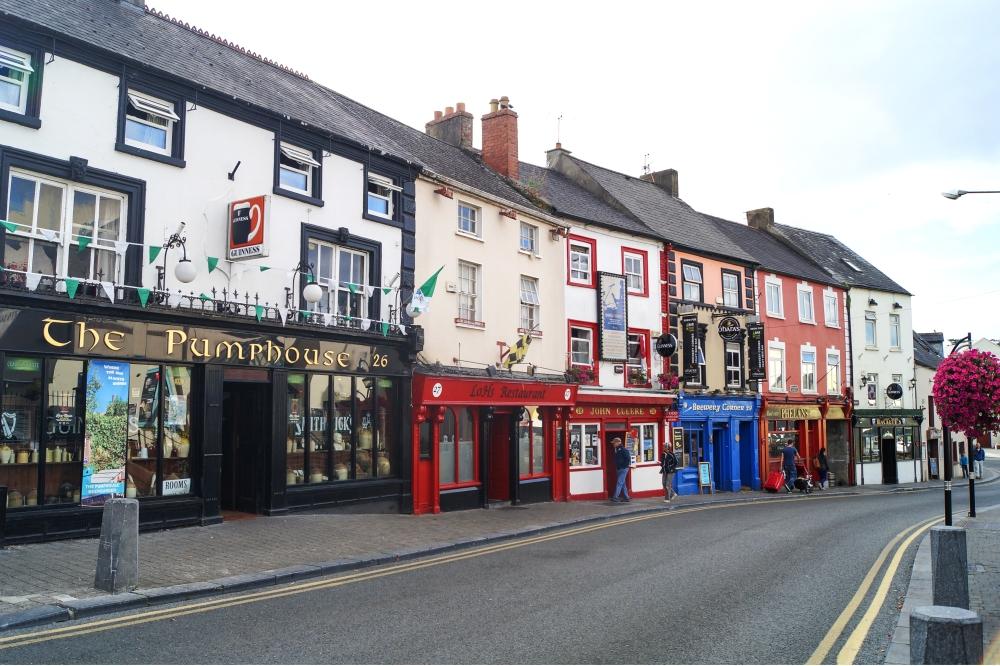 Kilkenny Voluteering Ireland